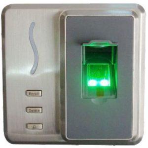 Controlo de Acessos Biometric-LC
