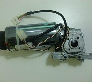Motor EC Drive e Slim Drive Geze