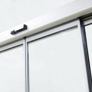 Mecanismo de porta automática PSL 150